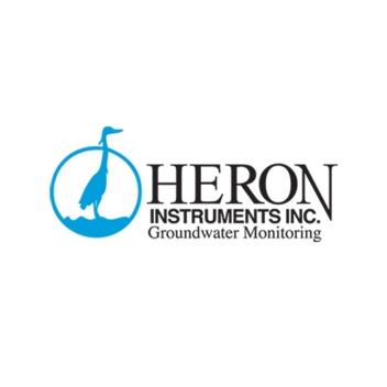Heron Instruments Logo