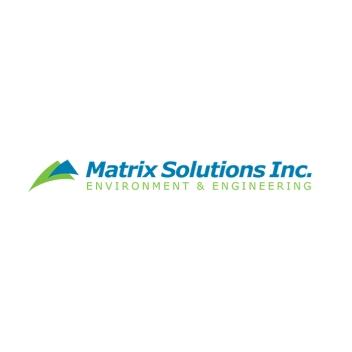 Matrix Solutions Logo
