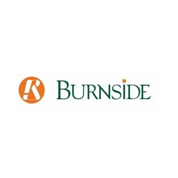 Burnside logo