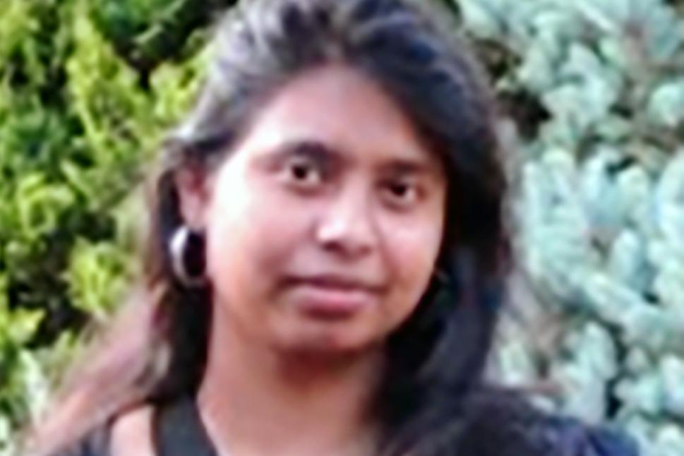 Photo of Cinthuja Leon