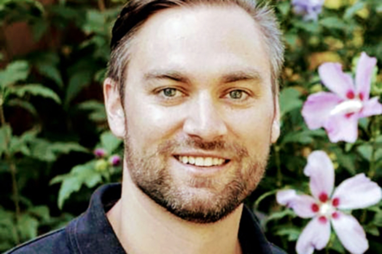 Photo of Colby Steelman