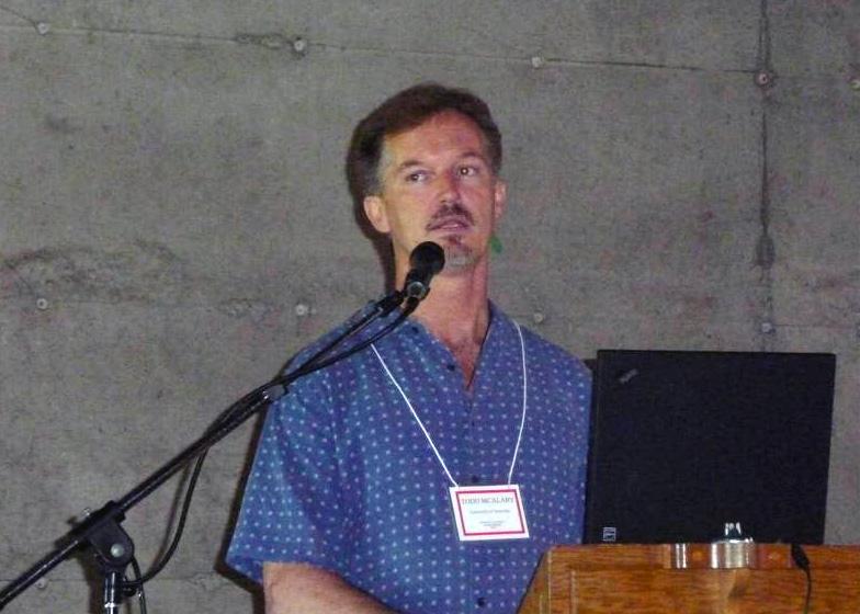 Photo from Consortium 2015 more speakers