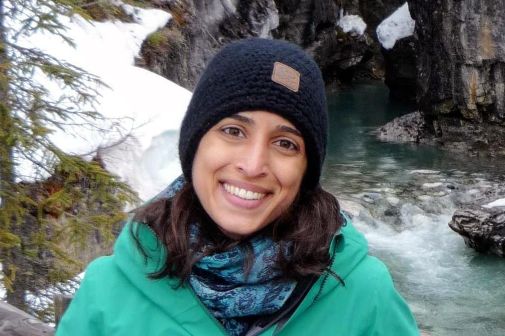 Photo of Elisha Persaud