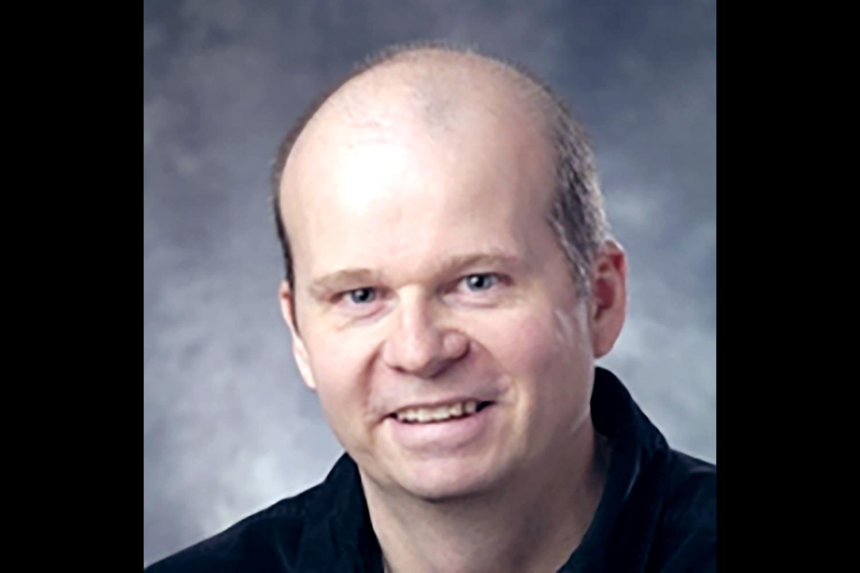 Photo of Gary Parkin