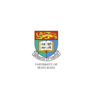 University of Hong Kong Logo
