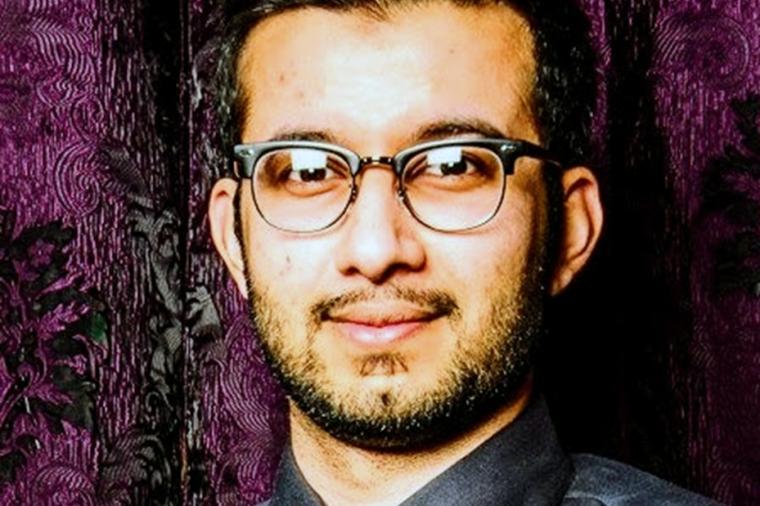 photo of shoaib saleem