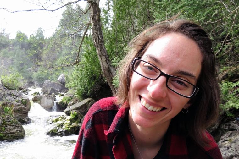 Photo of Tara Harvey