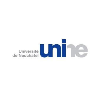University of Neuchatel Logo